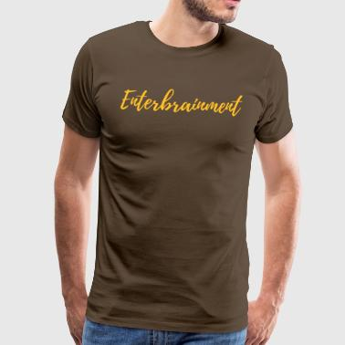 further education - Men's Premium T-Shirt