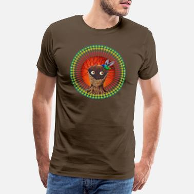 Prog Rock Surrealismus - Männer Premium T-Shirt