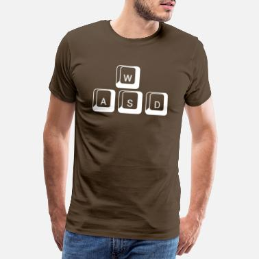 Video Game E-Sports Gamer Gaming - Men's Premium T-Shirt