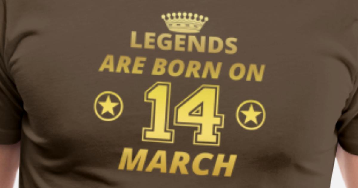 14. mars