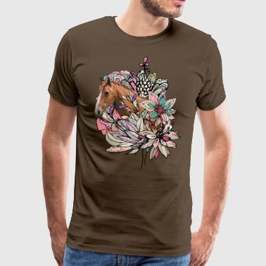 My Love Horse - Men's Premium T-Shirt