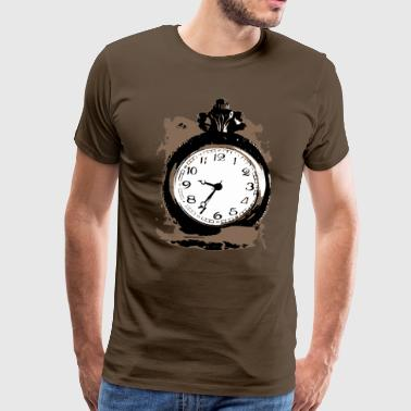 Time - Men's Premium T-Shirt