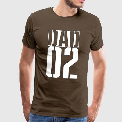 DAD - T-shirt Premium Homme