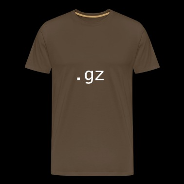 gz - Congratulations - Men's Premium T-Shirt