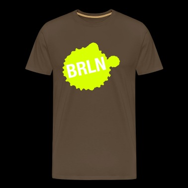 Souvenirs to Berlin - Men's Premium T-Shirt