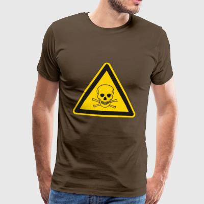 poison - Men's Premium T-Shirt