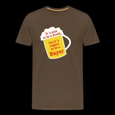 Bavarian - Men's Premium T-Shirt