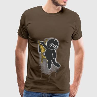 Chair Doll - Men's Premium T-Shirt