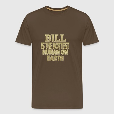 Bill - Men's Premium T-Shirt