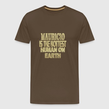 Mauricio - Men's Premium T-Shirt