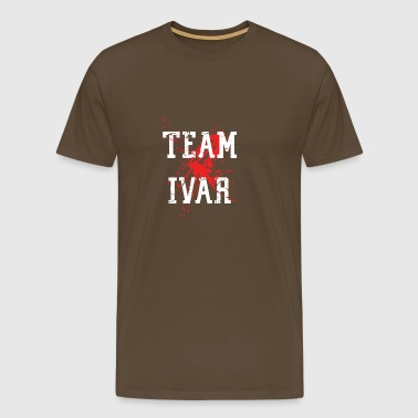 inverted team ivar - Men's Premium T-Shirt