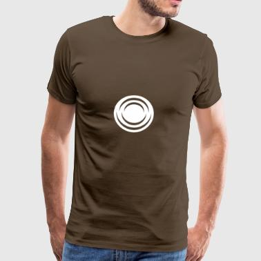 Form ground - Men's Premium T-Shirt