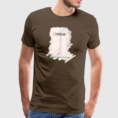 bird 3 - Men's Premium T-Shirt