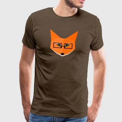 sly fox - Men's Premium T-Shirt