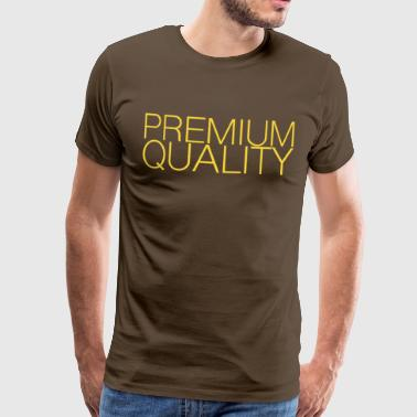 Premium quality - Men's Premium T-Shirt
