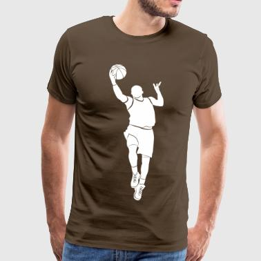 SHOOT - Men's Premium T-Shirt