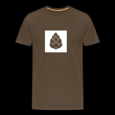 Hop - Men's Premium T-Shirt
