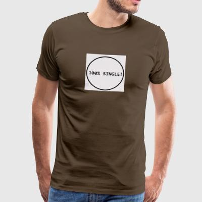 unique - T-shirt Premium Homme