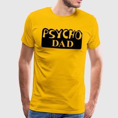 Al Bundy Psycho Dad Al Bundy - T-shirt Premium Homme