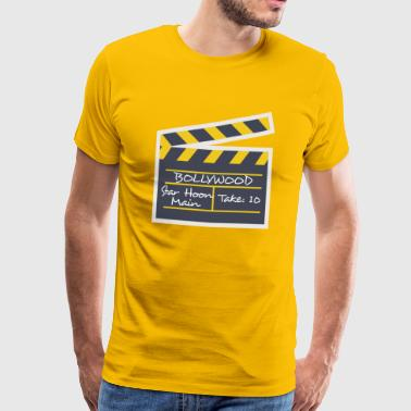 BOLLYWOOD STAR - Männer Premium T-Shirt