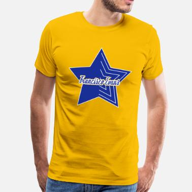 Star Collection Francisco Evans Star Collection 12 - Männer Premium T-Shirt