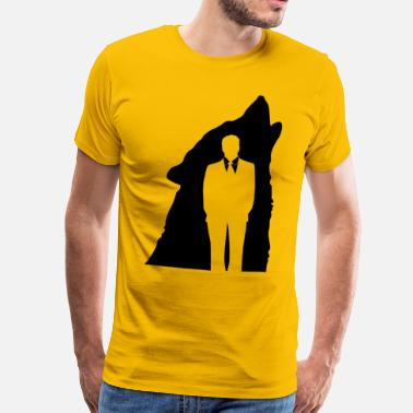 Hollywood Men of Wolf Street - Idea de regalo - Camiseta premium hombre