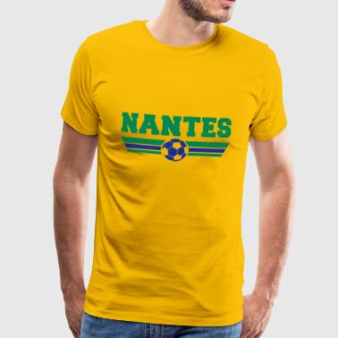 Nantes Football Club - T-shirt Premium Homme
