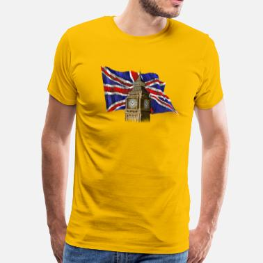 Big Ben Big Ben - Men's Premium T-Shirt
