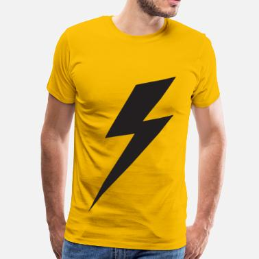 Lightning Bolt Lightning Bolt - Men's Premium T-Shirt
