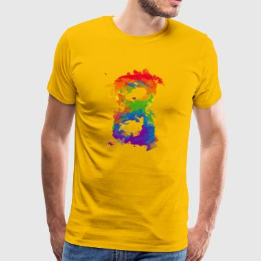 Pride8 - Men's Premium T-Shirt