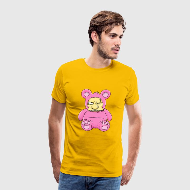 Max Hardkor Plush - Men's Premium T-Shirt