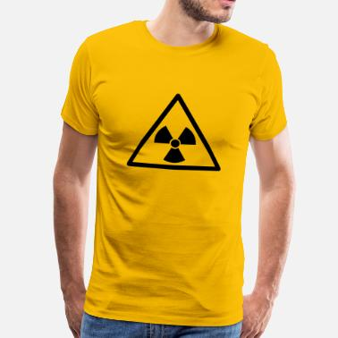 Atoms Atom - Men's Premium T-Shirt