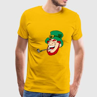 lucky charm - Men's Premium T-Shirt