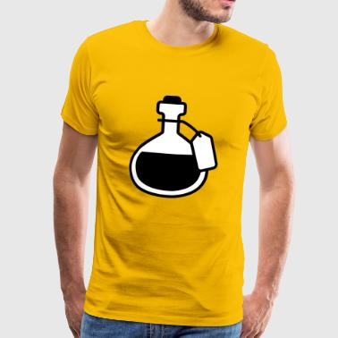 Test tube - Men's Premium T-Shirt
