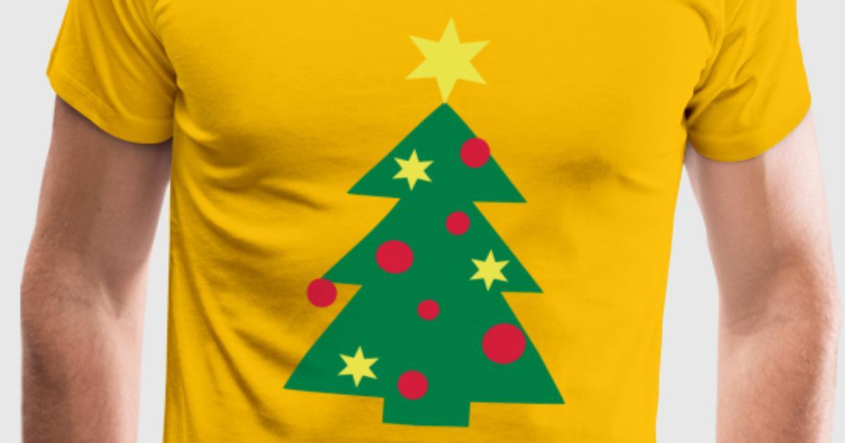 weihnachtsbaum von miceking spreadshirt. Black Bedroom Furniture Sets. Home Design Ideas