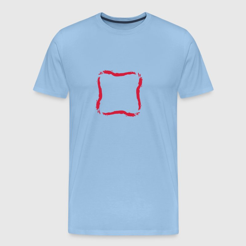 Marco de sangre por Style-o-Mat   Spreadshirt