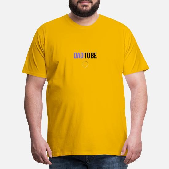 Bestill Jeg Skal Bli Pappa T skjorter på nett   Spreadshirt
