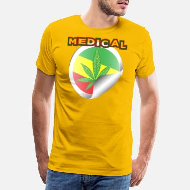 Medics Medical - Men's Premium T-Shirt