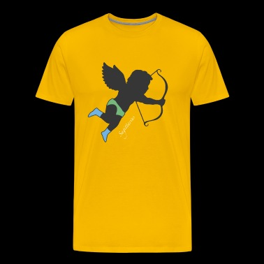 El Cupid Dark - Men's Premium T-Shirt