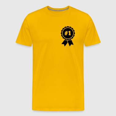 medal - Men's Premium T-Shirt