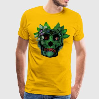 King of the Jungle - Männer Premium T-Shirt