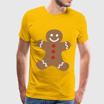 Bibo pain d'épice - Men's Premium T-Shirt