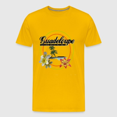 GUADELOUPE - T-shirt Premium Homme