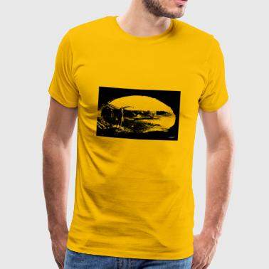 -3_Roma _-_ Panorama - Men's Premium T-Shirt