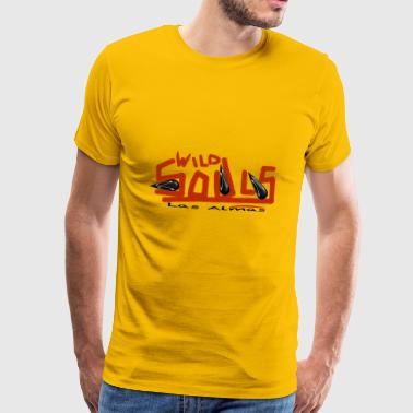wildsouls - Men's Premium T-Shirt