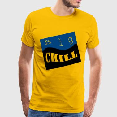 Big Chill 110 - T-shirt Premium Homme