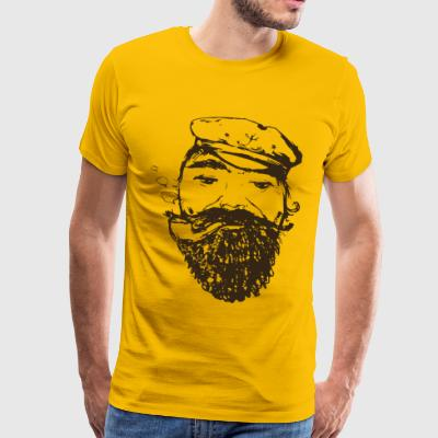 seaman - Men's Premium T-Shirt