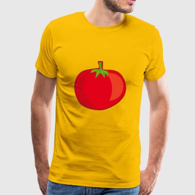 tomate - T-shirt Premium Homme