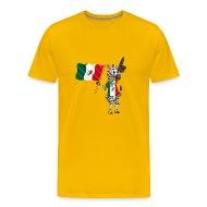 echte mexikanische Milf