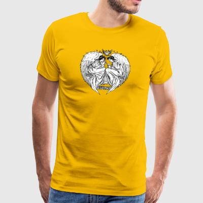 Cocktail Angels - Men's Premium T-Shirt
